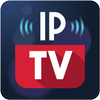 IPTV Player-icoon