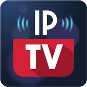 IPTV Player 图标