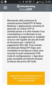RelaxOTP screenshot 1