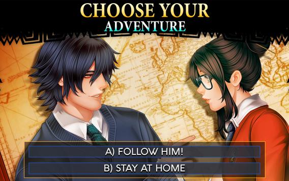 Is-it Love? Sebastian - Adventure & Romance screenshot 11