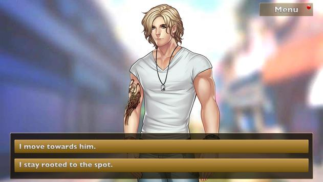 Is It Love? Adam - Story with Choices screenshot 5