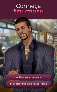 Is it Love? Daryl - Virtual Boyfriend imagem de tela 10
