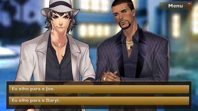 Is It Love? Daryl - Virtual Boyfriend imagem de tela 6