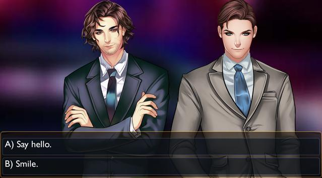 Is-it Love? Ryan: Choose your story – Otome Games screenshot 20