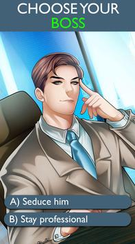 Is-it Love? Ryan: Choose your story – Otome Games screenshot 4