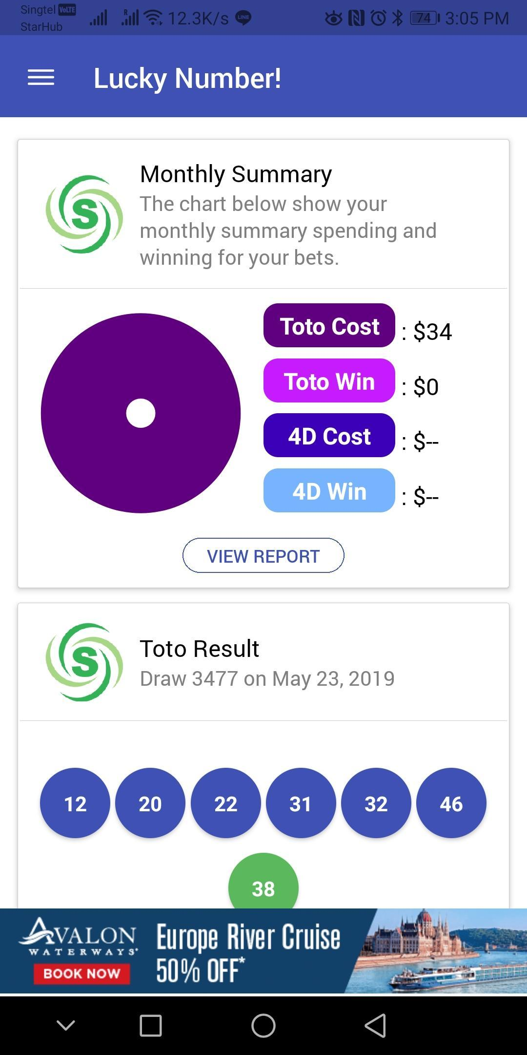 4d betting apps for android sporting odds betting