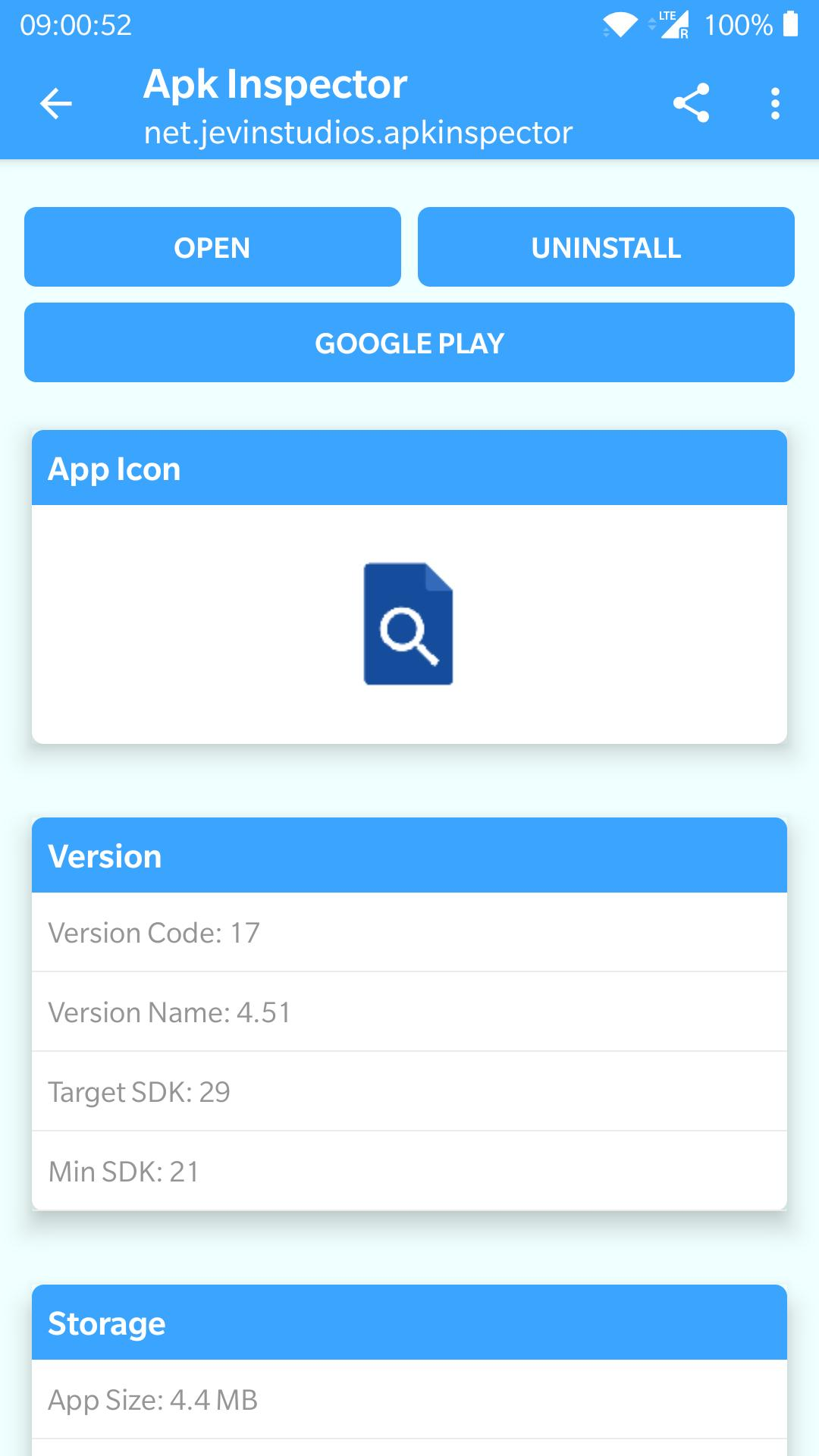 Apk Inspector for Android - APK Download