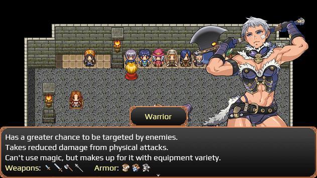 Roguelite 2: Dungeon Crawler RPG screenshot 2
