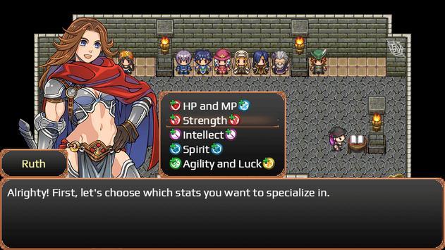 Roguelite 2: Dungeon Crawler RPG screenshot 7