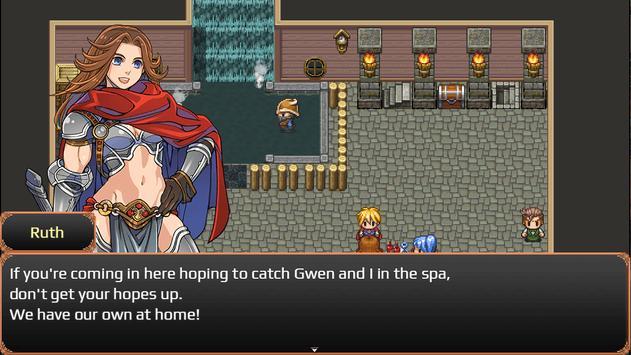 Roguelite 2: Dungeon Crawler RPG screenshot 4