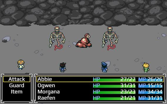 Roguelite: Pixel RPG screenshot 1