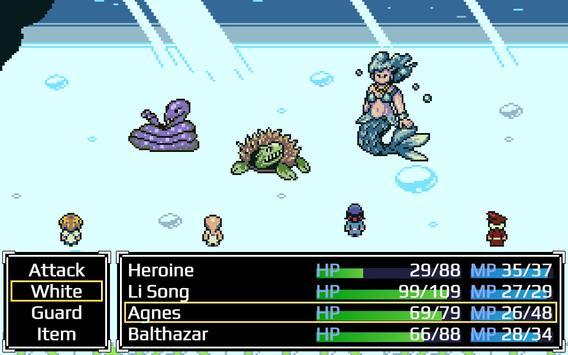 Roguelite: Pixel RPG screenshot 2