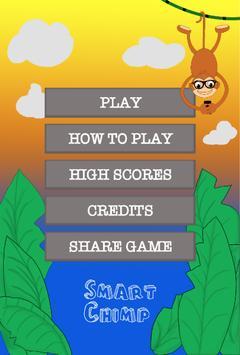 Smart Chimp screenshot 2
