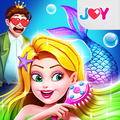 Mermaid Secrets22 –Mermaid Princess Makeover Games