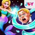 Mermaid Secrets 35– Princess Ocean War