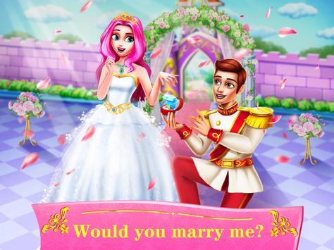 My Princess 2- Bridal Makeup Salon Games for Girls poster ...