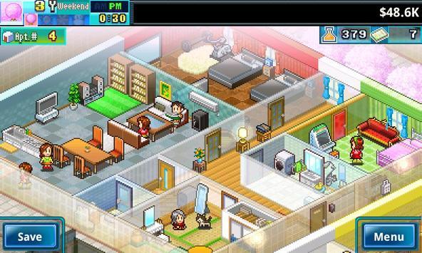 Dream House Days screenshot 4