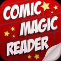 Comic Magic Reader