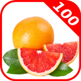100 Fruits and Vegetables for Kids