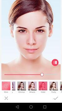 2019 HD Camera - Selfie Filters Beauty Camera screenshot 2
