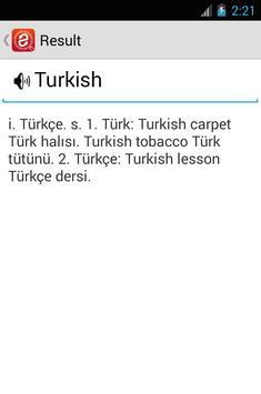 Easy Dictionary screenshot 2