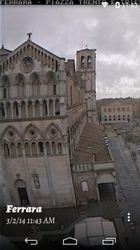 Muzei Webcam screenshot 1