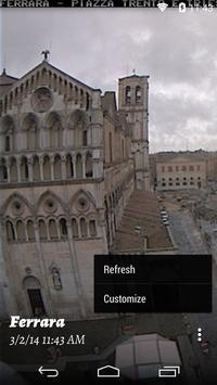Muzei Webcam screenshot 2