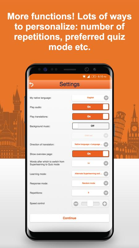 Speak arabic learn arabic no limit and free for android apk.