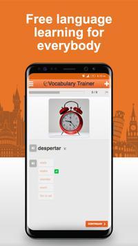 Learn English Words Free screenshot 4