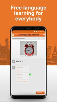 Learn Turkish Words Free screenshot 4