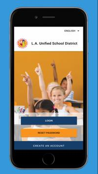 Poster LAUSD