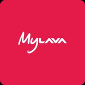 MyLava simgesi