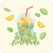 VPN LEMONADE - Unblock Sites and Fast Connection icon