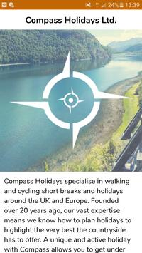 Compass Holidays screenshot 4
