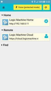 Logic Machine bài đăng