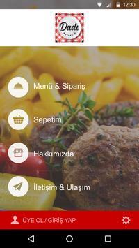 Dadı Mutfakta screenshot 2