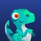 Charlie: The Dino Rescue Team (Unreleased) icon
