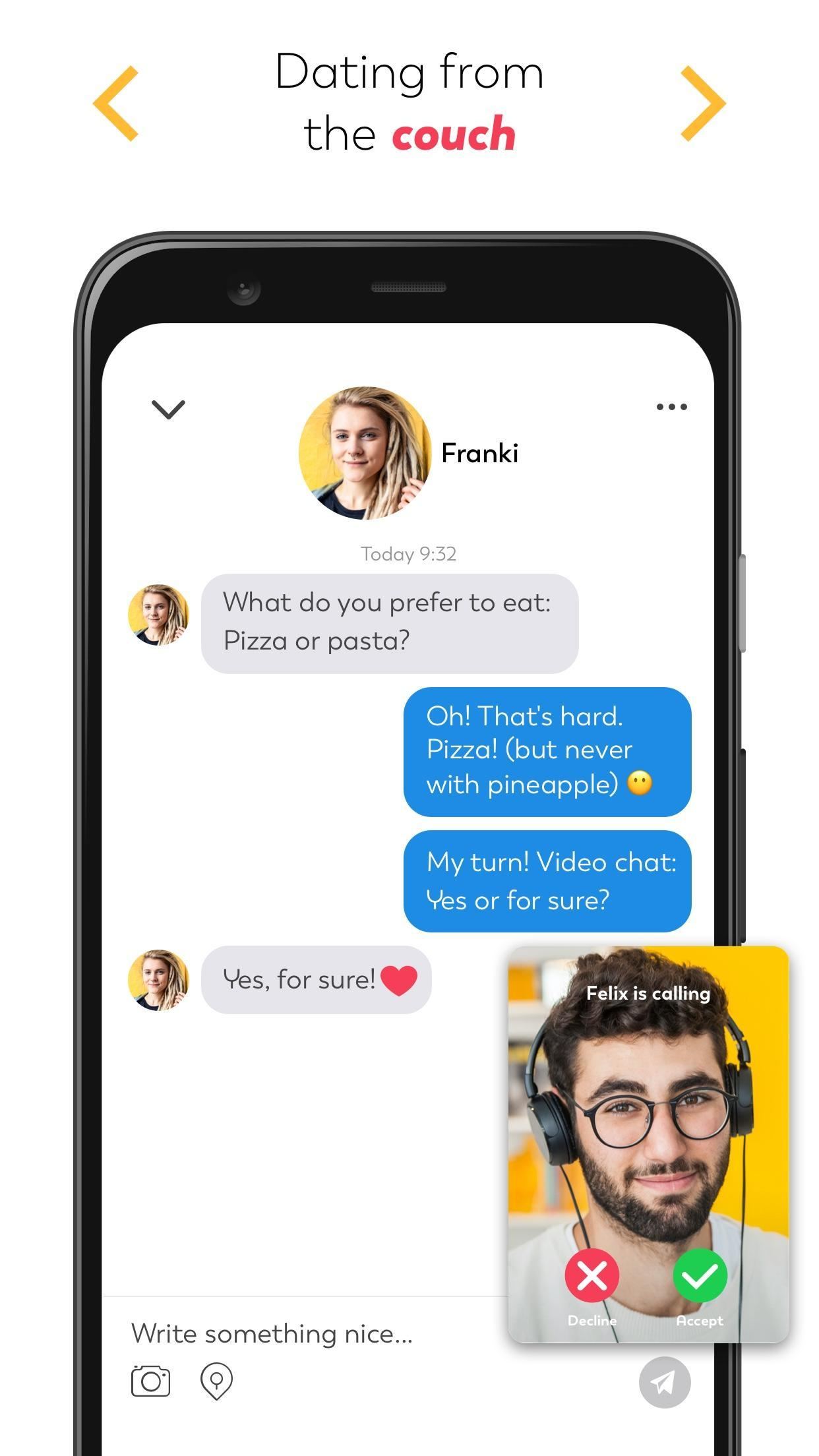 LOVOO for Android - APK Download