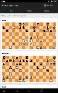Chess Tactics Pro screenshot 9
