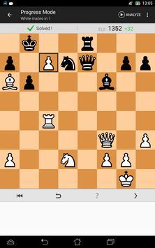 Chess Tactics Pro screenshot 10