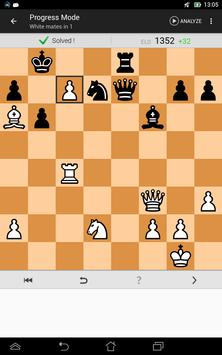 Chess Tactics Pro screenshot 13