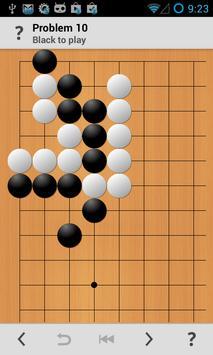 Tsumego Pro screenshot 1