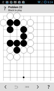 Tsumego Pro screenshot 3