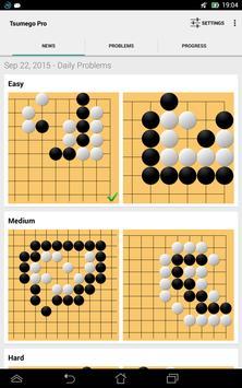 Tsumego Pro screenshot 6