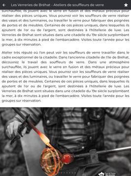 BretagneVisite screenshot 15
