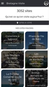 BretagneVisite screenshot 1