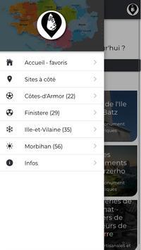 BretagneVisite screenshot 2