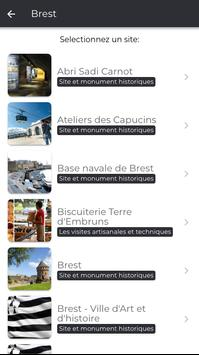 BretagneVisite screenshot 4