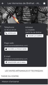 BretagneVisite screenshot 5