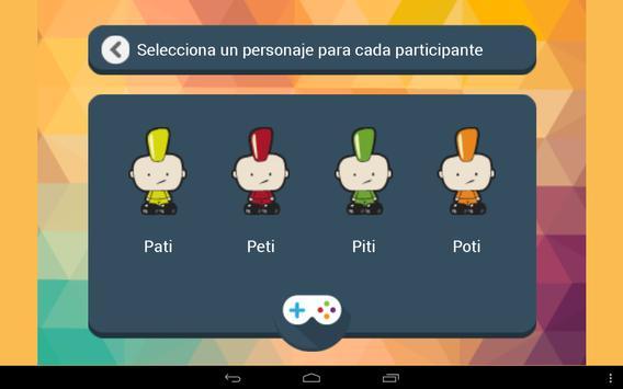 SmartPRIVIAL screenshot 10